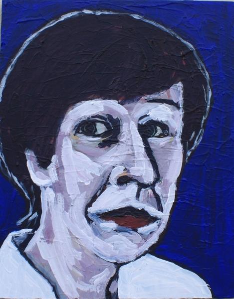 """026""""Portrait"""""""