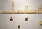 Four Directions of Memory, installation view 03