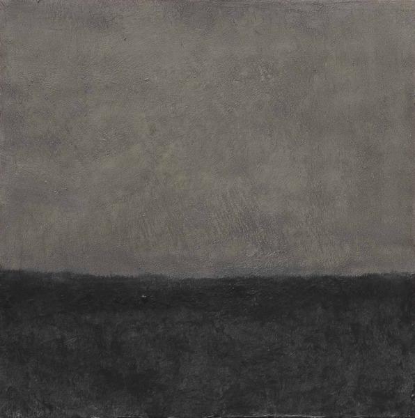 Paisaje en grises / Landscape in greys