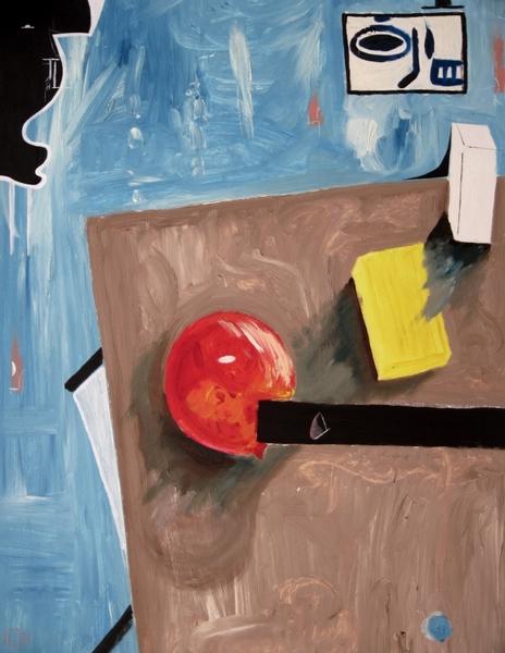 Vertige - Still Life 2007