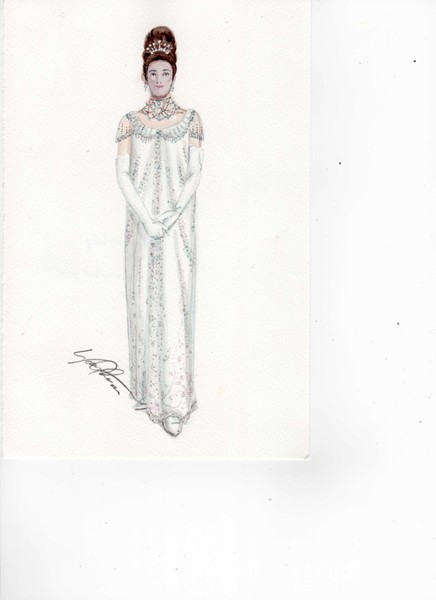 The Embassy Ball Gown