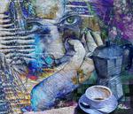 Espresso al mattino  (Espresso in the morning)