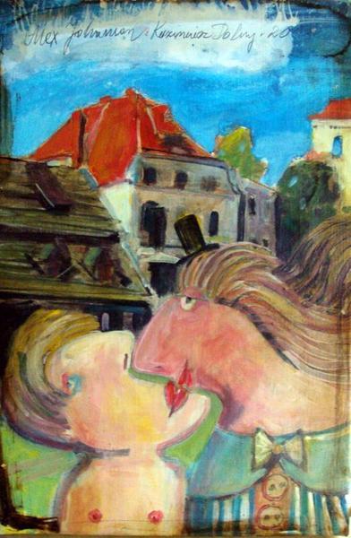 Loving Kazimierz Dolny