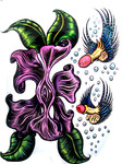 flor B - Cópia