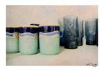 still-life-vasos