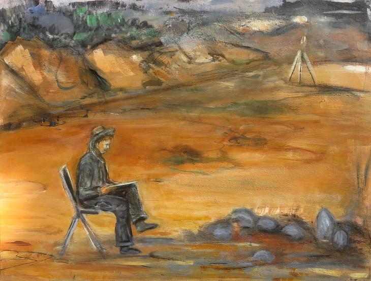 Der Zeichner