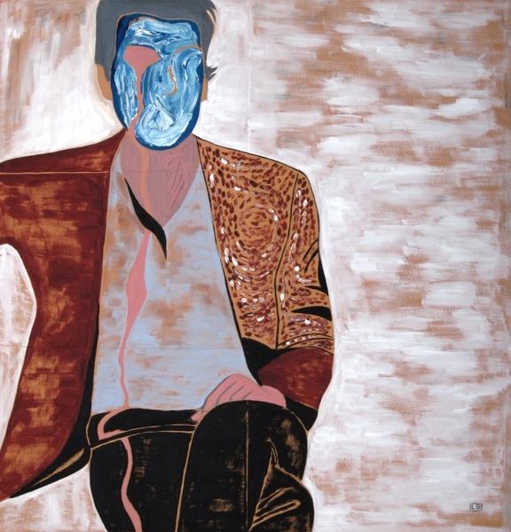 Pablo Padovani and the Melting Eye