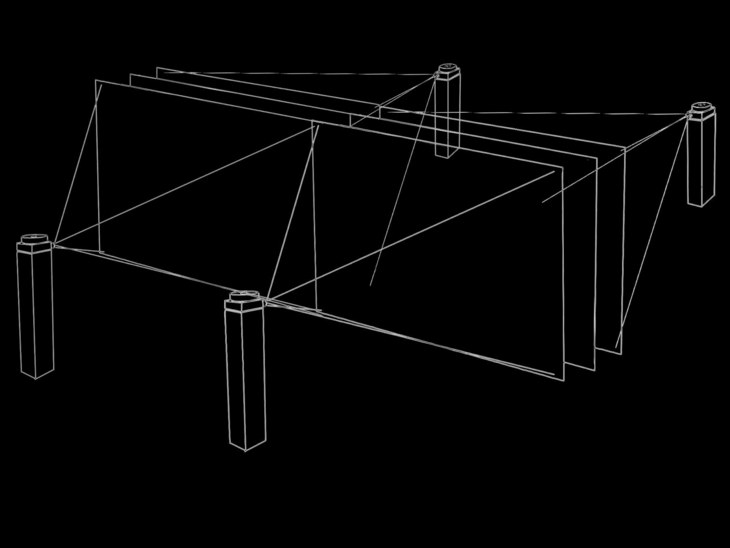 451. slide-dissolve work