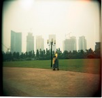 Heidi in Shanghai