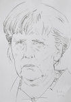 Studie zu Angela Merkel