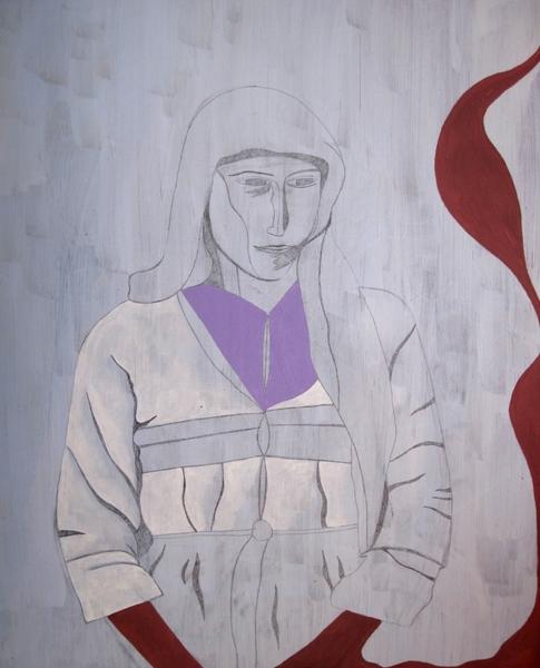 Cyprus Woman Phase 1