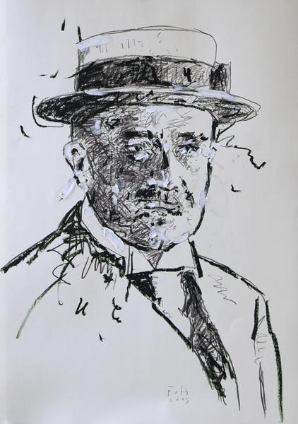 Hermann Foth, der Großvater