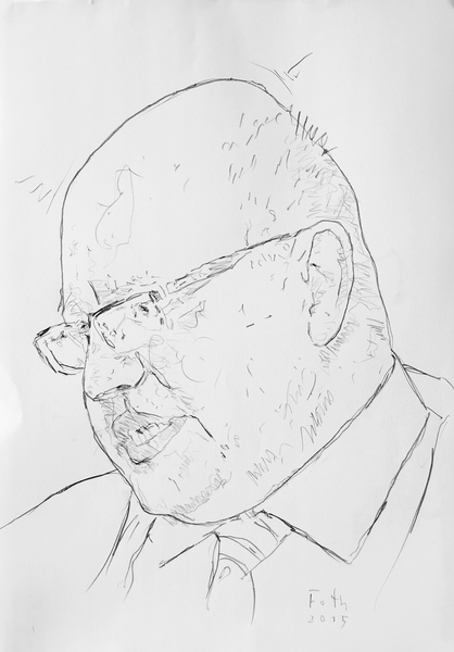 Studie zu Peter Altmaier II