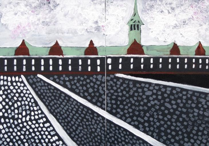 Nord Vaerker 3 - Københavns Fondsbørs