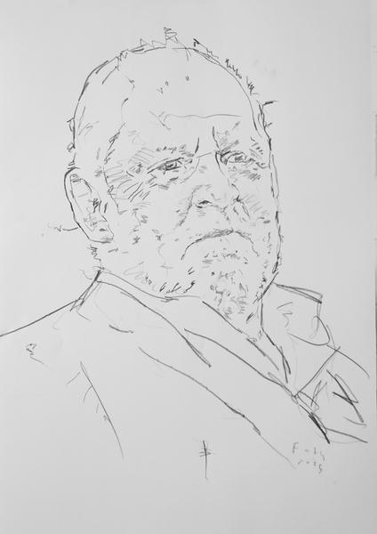 Studie zu Joe Cocker