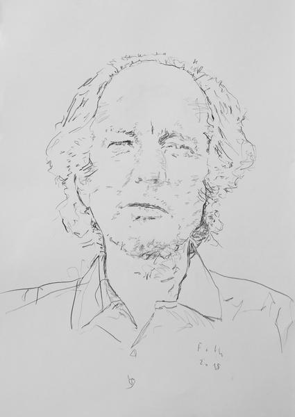 Studie zu Thomas Bernhard