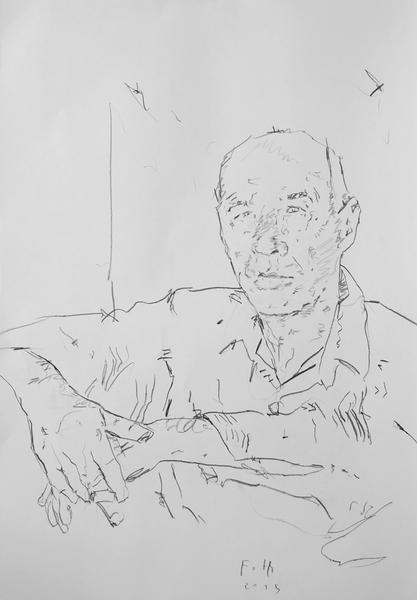 Studie zu Henry Miller