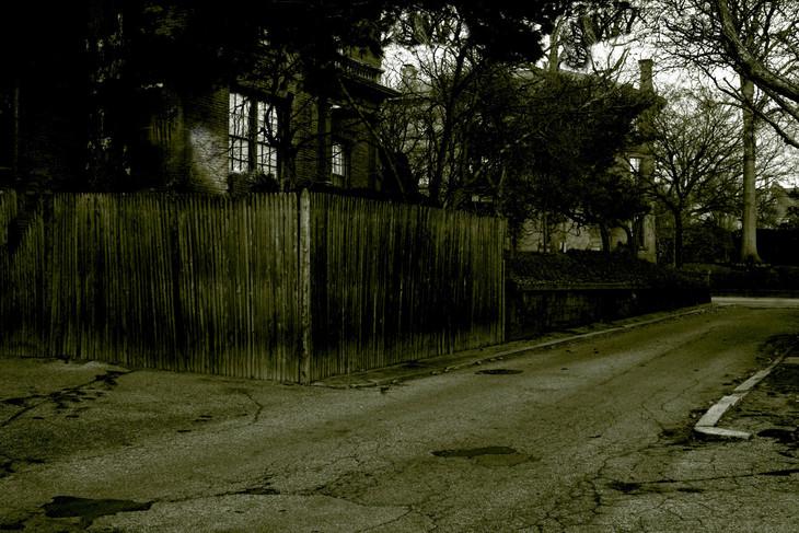 Fones Alley