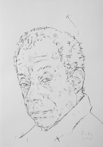 Studie zu James Baldwin