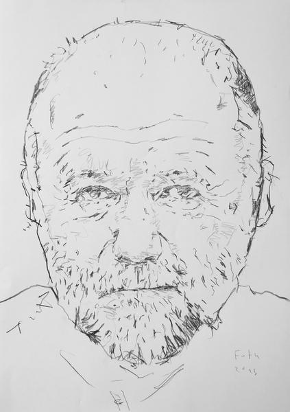 Studie zu Andrej Kurkow
