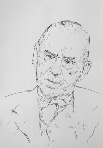 Studie zu Thomas Mann