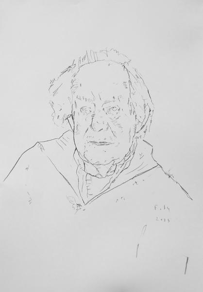 Studie zu Siegfried Lenz