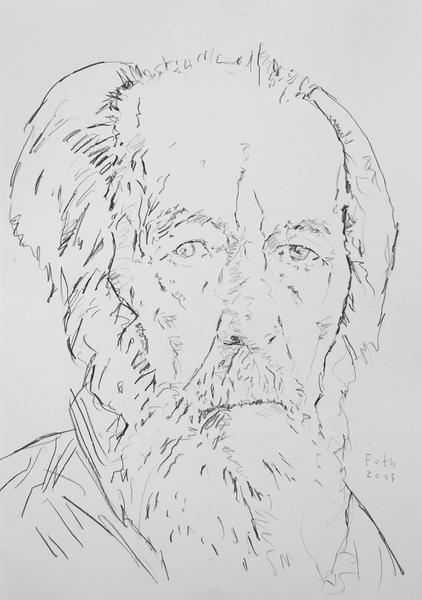 Studie zu Alexander Solschenizyn