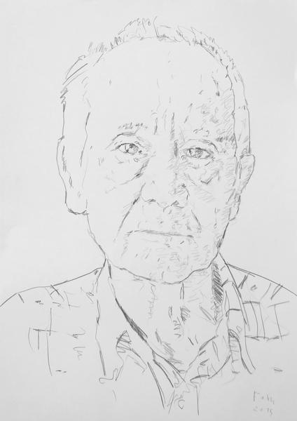 Studie zu Alan Sillitoe