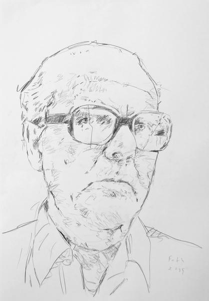 Studie zu Arno Schmidt