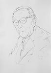 Studie zu Georges Simenon