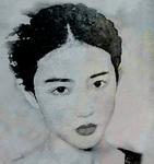 Rome girl 3