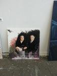 II: Bildnis der Eheleute Marie und Josef Welzig