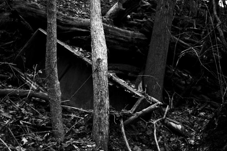 Boneyard- Bulldozed Vault