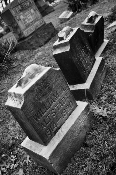 Children's Cemetery