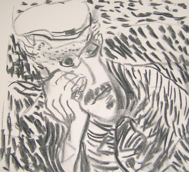 Portrait du docteur