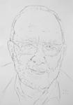 Studie zu Gerhard Richter