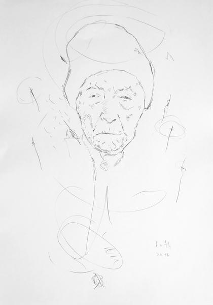 Studie zu Louise Bourgeois