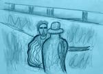 Study of Van Gogh 1