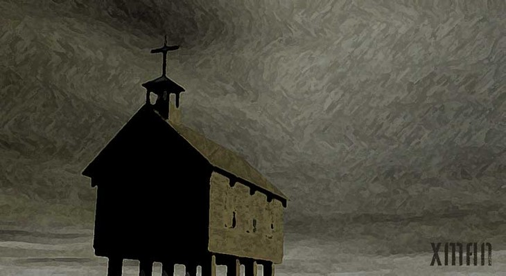 Poor Man's Church