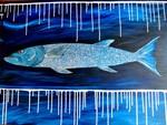 Painting-barracuda