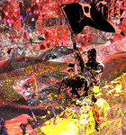 Triumph of Death IV - Black Breath of the Death_DETAIL 4