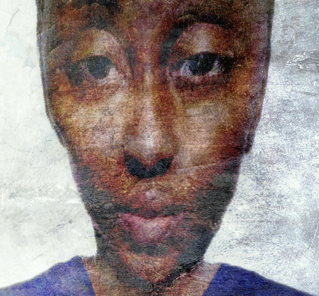 Kampala woman