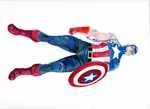 Cap'n America