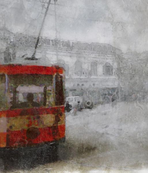Tram 35