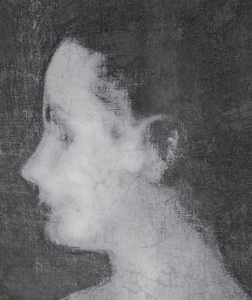 Madame Delft - IIII