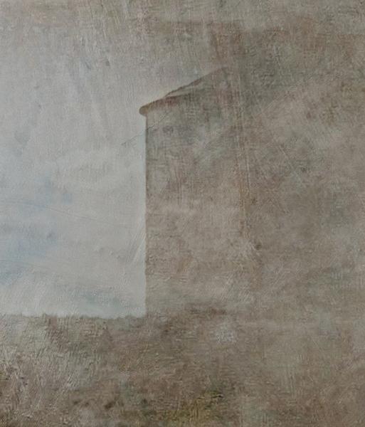 Grain silo - II