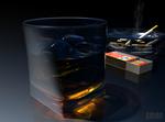 Whisky & Smoke