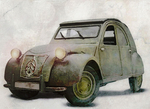 Citroën 2cv - 5