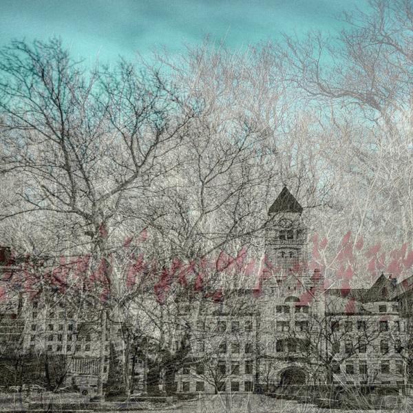 Blue Sky, Crimson City