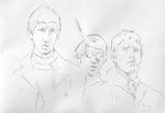 1964, Pete Townshend, John Entwistle, Roger Daltrey